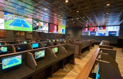 Golden Circle Sportsbook