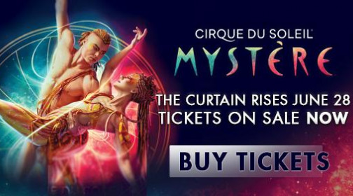 Mystere On Sale