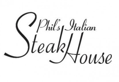 Phil's Italian Steak House