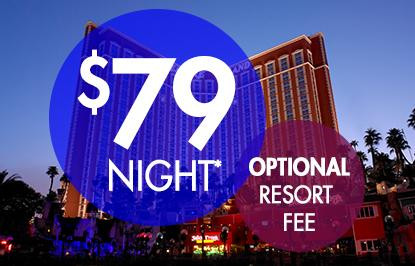 TV Ad Special | No Resort Fee