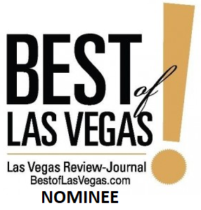 Best of Las Vegas Nominee