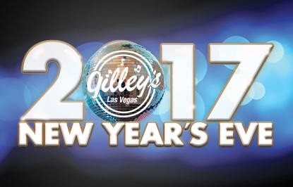 Gilley's New Year's Eve