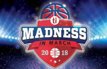 Madness In March