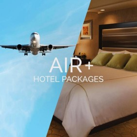 Air + Hotel Packages