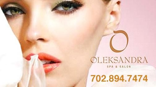 Oleksandra Spa & Salon