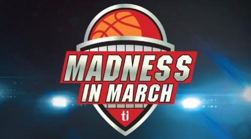 Madness in March 2019