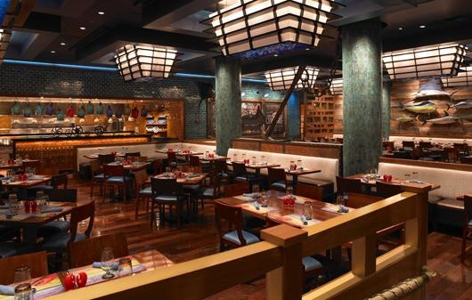 Ti Las Vegas Restaurants Casual And Fine Dining Treasure