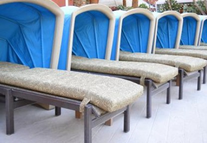 Luxury Lounge Chairs