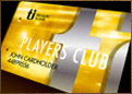 Players club website.