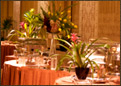 Treasure Island banquet hall