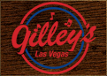 Gilley's Saloon logo.