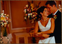 Wedding packages and reception